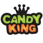 Жидкость для электронных парогенераторов  Candy King 100 мл