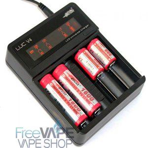 Зарядное устройство для АКБ Efest luc v4